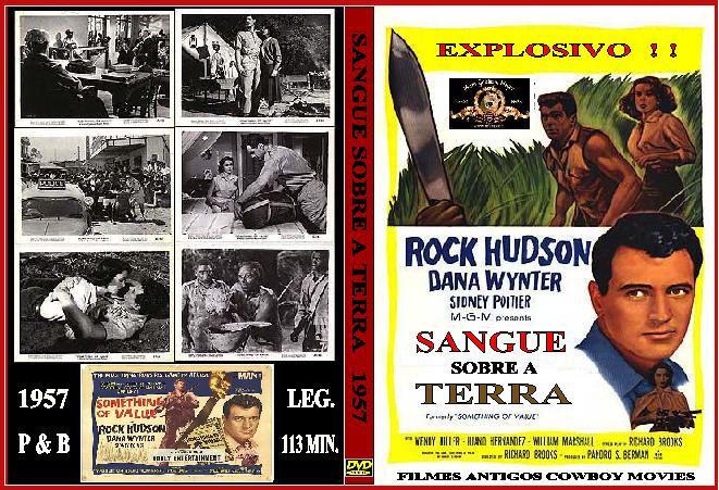 rock hudson filme